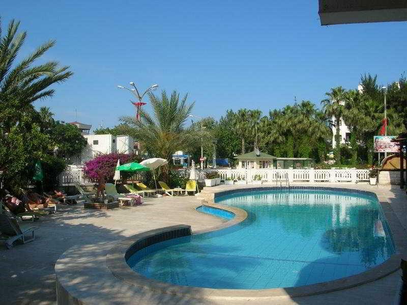 Holidays at Kemer Hotel in Kemer, Antalya Region