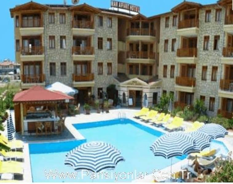 Holidays at Nar Hotel in Kemer, Antalya Region