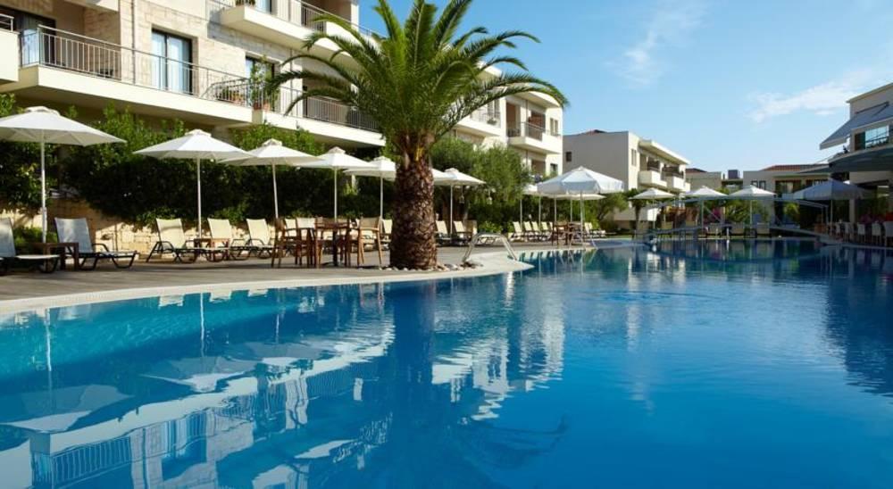 Holidays at Renaissance Hanioti Hotel in Hanioti, Halkidiki