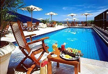 Holidays at JW Marriott Rio De Janeiro Hotel in Copacabana, Brazil