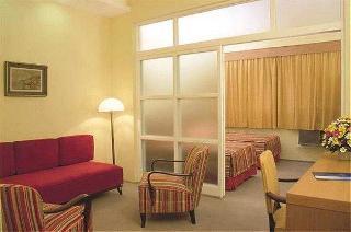Lancaster Othon Travel Hotel