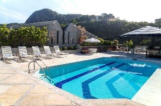 Holidays at Merlin Copacabana Hotel in Copacabana, Brazil