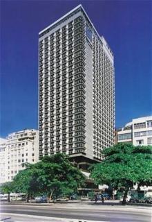 Holidays at Rio Othon Palace Hotel in Copacabana, Brazil