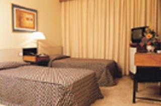 Savoy Othon Travel Hotel