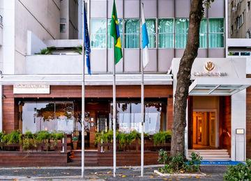 Holidays at Tulip Inn Copacabana Hotel in Copacabana, Brazil