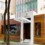 Tulip Inn Copacabana Hotel Picture 7