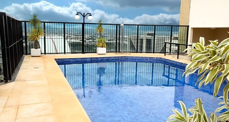 Holidays at Allia Gran Hotel Brasilia Suites in Brasilia, Brazil