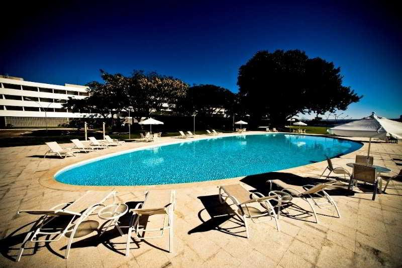 Holidays at Brasilia Palace Hotel in Brasilia, Brazil