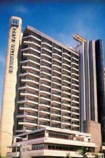 Holidays at Manhattan Plaza Hotel in Brasilia, Brazil