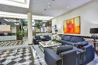 Manhattan Plaza Hotel