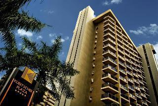 Holidays at Kubitschek Plaza Hotel in Brasilia, Brazil