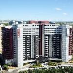 Holidays at Metropolitan Flat Brasilia Hotel in Brasilia, Brazil