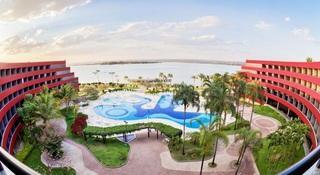 Holidays at Royal Tulip Brasilia Alvorada Hotel in Brasilia, Brazil