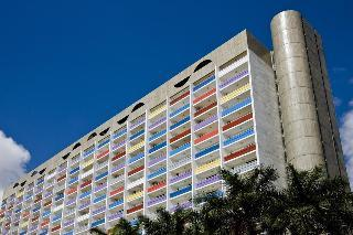 Holidays at St Paul Plaza Hotel in Brasilia, Brazil