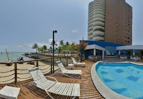 Holidays at Golden Tulip Iate Plaza Hotel in Fortaleza, Brazil