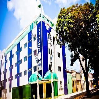 Meridional Fortaleza Hotel
