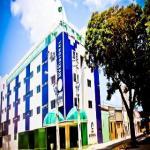 Holidays at Meridional Fortaleza Hotel in Fortaleza, Brazil