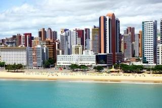 Holidays at Oasis Atlantico Imperial Hotel in Fortaleza, Brazil