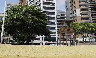 Quality Fortaleza Hotel