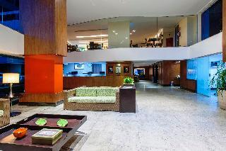 Holidays at Quality Fortaleza Hotel in Fortaleza, Brazil
