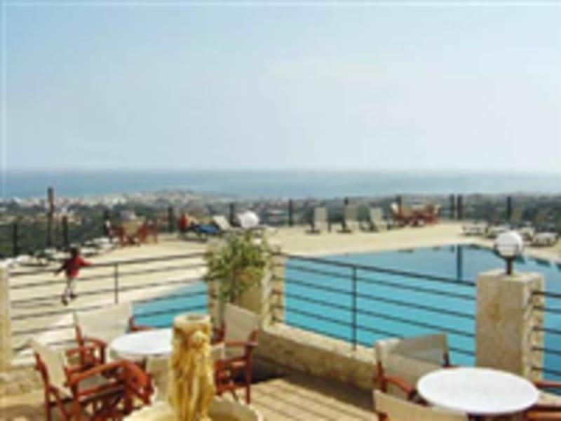 Holidays at Amazones Villas Apartments in Stalis, Crete
