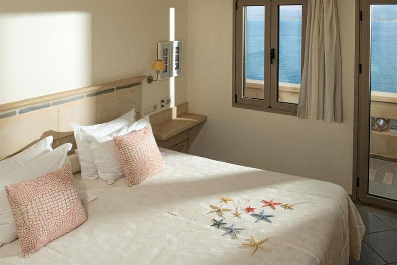 Holidays at Skajado Apartments in Stalis, Crete