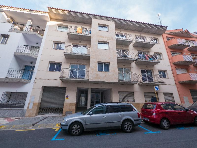 Holidays at AR Nautic Apartments in Blanes, Costa Brava