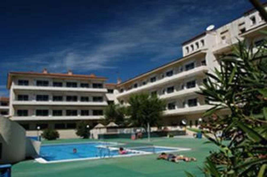 Holidays at Sa Gavina Medes Apartments in Estartit, Costa Brava