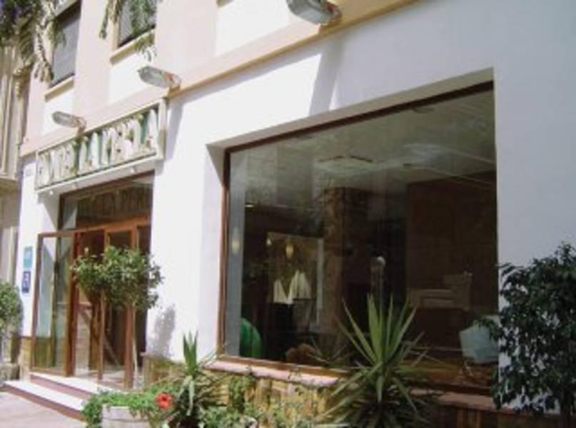 Holidays at La Perla Hotel in Almeria, Costa de Almeria