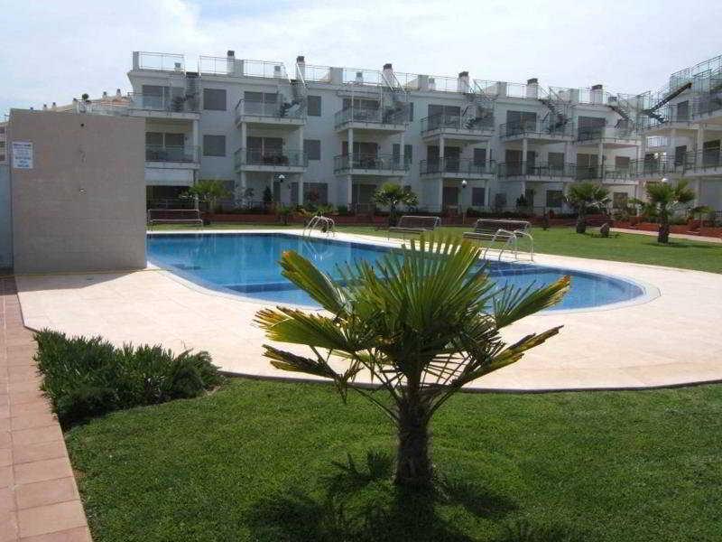 Holidays at Entreplayas Apartments in Alcoceber, Costa del Azahar