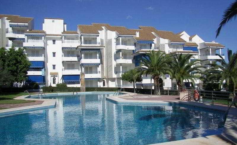 Fuentesol Apartments