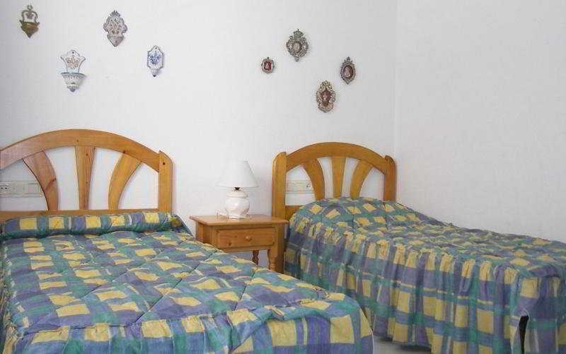 Holidays at Fuentesol Apartments in Alcoceber, Costa del Azahar