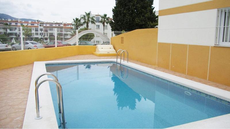 Holidays at Penyagolosa Apartments in Alcoceber, Costa del Azahar