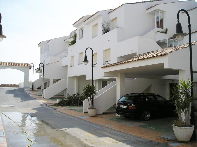 Poblado Marinero Apartments