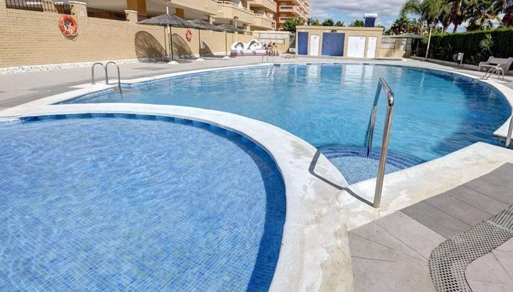 Holidays at Marina D'or Apartments in Oropesa Del Mar, Costa del Azahar