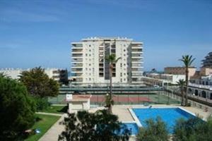 Holidays at Mediterraneo Apartaments in Peniscola, Costa del Azahar