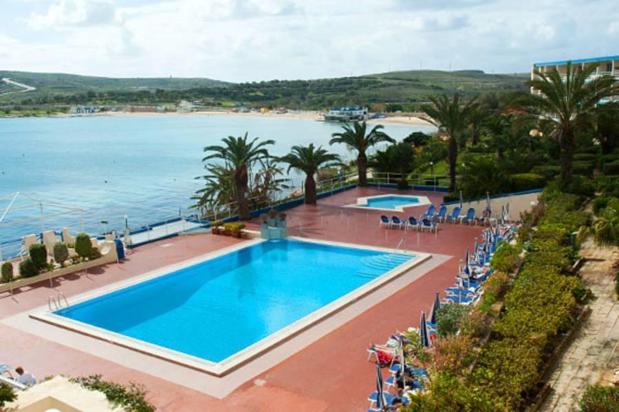 Holidays at Mellieha Bay Hotel in Mellieha, Malta