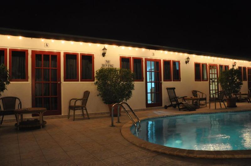 Holidays at Aruba Harmony Apartments in Aruba, Aruba