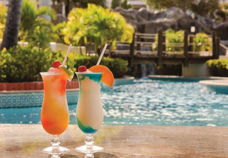 Holidays at Marriott Ocean Club in Aruba, Aruba