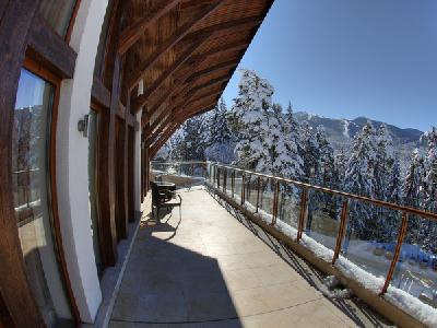 Holidays at Radinas Way Hotel in Borovets, Bulgaria