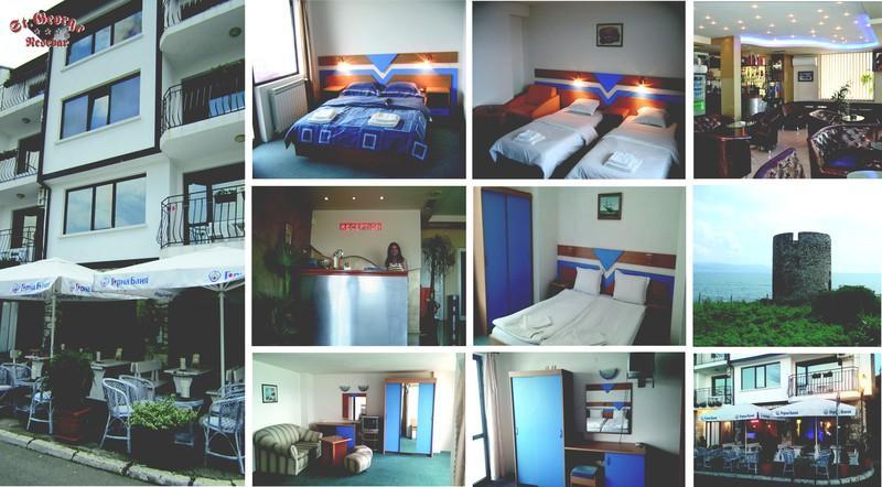 Holidays at Saint George Nessebar Hotel in Nessebar, Bulgaria