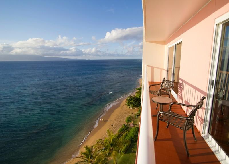 Holidays at Kaanapali Beach Club in Kaanapali, Maui