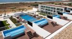 Holidays at Yellow Lagos Meia Praia Hotel in Lagos, Algarve