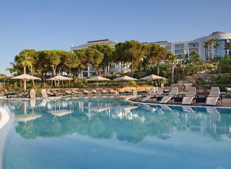 Holidays at Conrad Algarve Hotel in Quinta do Lago, Algarve