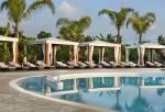 Swimming Pool and Loungers at Conrad Algarve Hotel