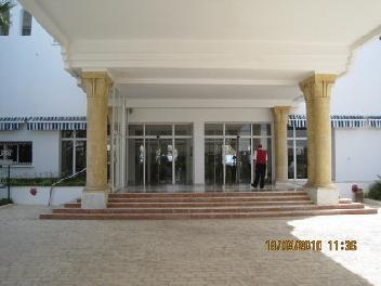 Holidays at Sentido Aziza Beach and Golf Hotel in Hammamet, Tunisia