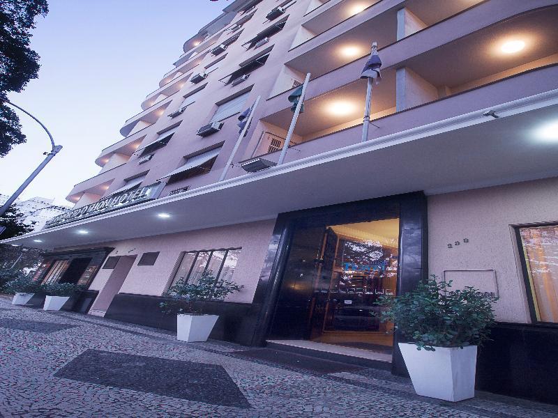 Aeroporto Othon Travel Hotel