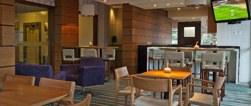 Holidays at Bourbon Residence Barra Premium Hotel in Barra De Tijuca, Brazil