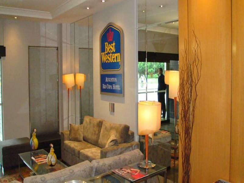 Best Western Rio Copa Hotel
