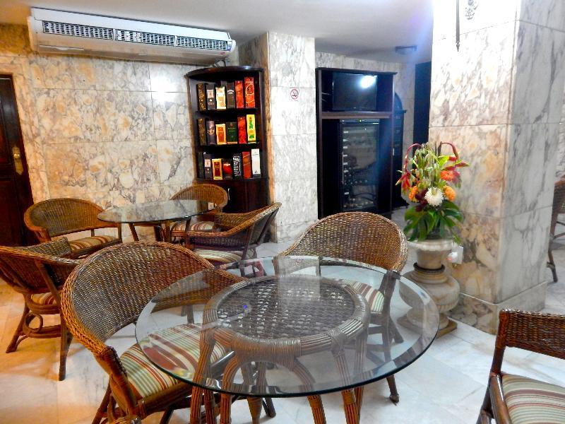 Ok Rio De Janeiro Hotel